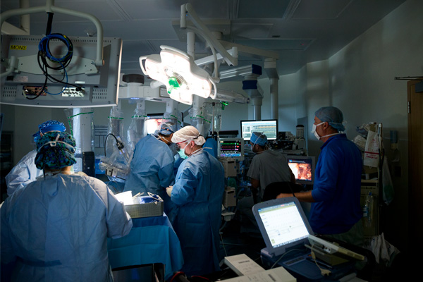 general surgery anesthesia